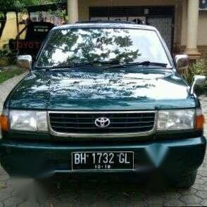 Toyota Kijang Kapsul Lgx 1997 870192