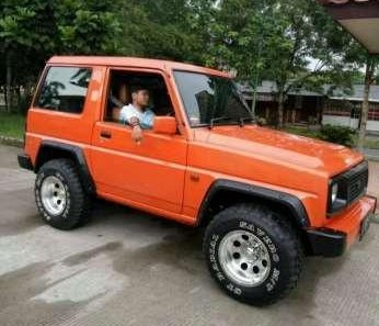 Dijual Mobil Feroza Th1994 Rp 65 Jt Nego 969271