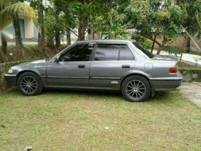 Honda Grand Civic Tahun 1991 Plat H 1017518