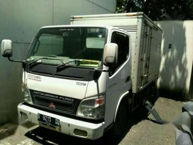 Mitsubishi Colt Diesel Fe 71 Box Tahun 2011 1099294