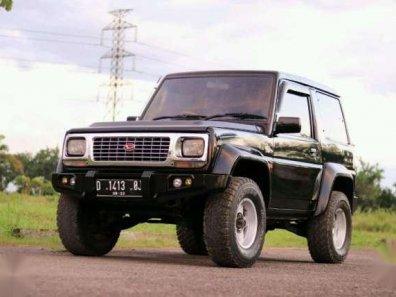 Jual Cepat Daihatsu Taft Gt Tahun 2000 4x4 Independent Kondisi Bagus