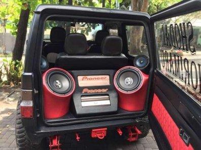 Feroza Black Doff Full Modif Dan Audio 1140220