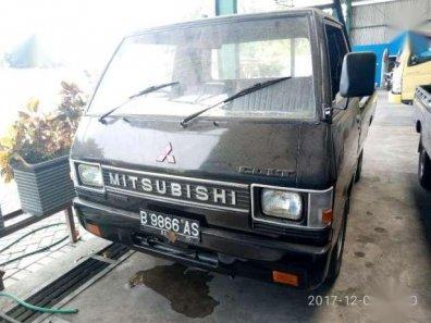 Mitsubishi L300 Tahun 2001 Surat B
