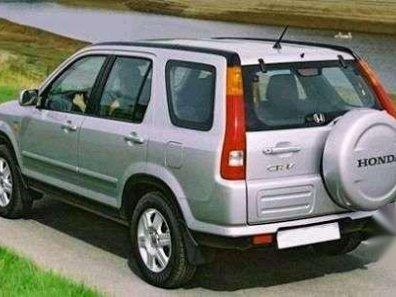 Image Of Harga Second Honda Crv Tahun 2005 Jual Mobil Honda Crv 2005