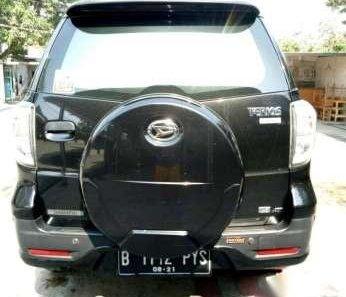 Daihatsu Terios Matic Ganteng 2016