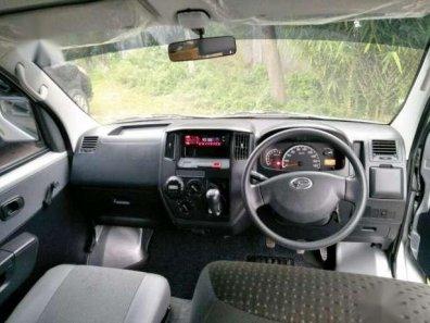 Dijual Mobil Daihatsu Grand Max Tahun 2017 Manual