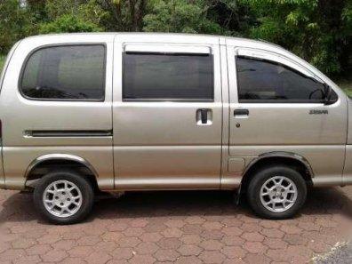 Daihatsu Espass Van MT Tahun 2005 Manual