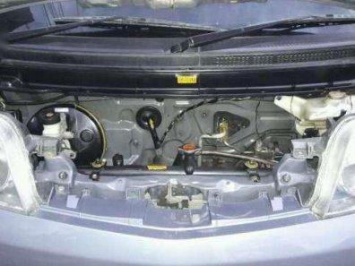 Daihatsu New Luxio 15 X 2010