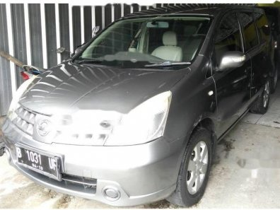 Nissan Grand Livina XV 2009 MPV