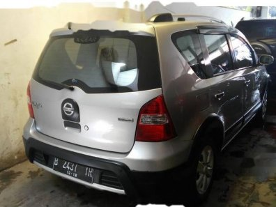 Nissan Livina X-Gear X-Gear 2008 SUV