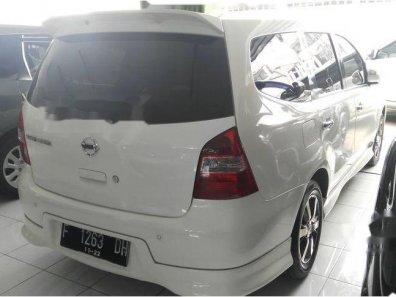 Nissan Grand Livina Highway Star Autech 2012 MPV