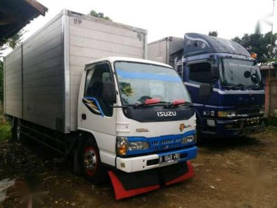 Isuzu Elf Pickup Truck Mt Tahun 2015 Manual 1511536