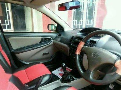Toyota Vios E 2005 -1