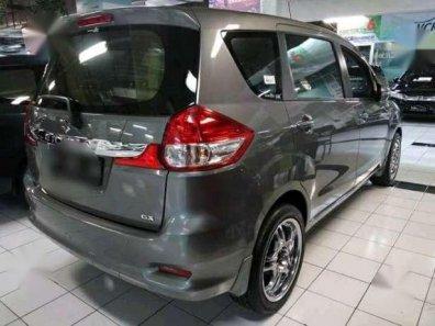 Suzuki Ertiga GX Matic 2017-1
