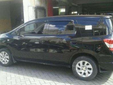 Jual Chevrolet Spin LT 2013-1