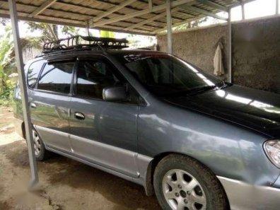 Kia Carens 1 tahun 2000 AT Sukabumi -1