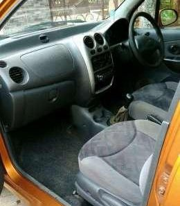 Jual Chevrolet Spark LS 1995-1