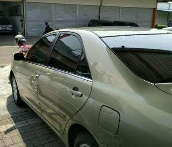 Toyota Camry G 2003
