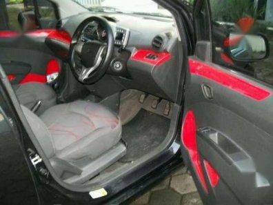 Jual Chevrolet Spark LT 2010-1