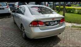 Honda Civic 2010 -1