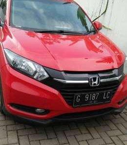 Honda HR-V 2016-1
