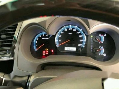 Toyota Fortuner G TRD 2012-1