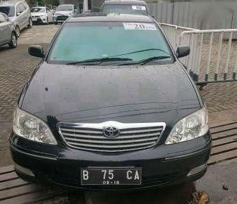 Toyota Camry G 2003-1