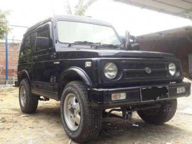 Suzuki Katana GX 1996-1