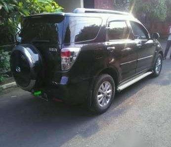 Dijual Daihatsu Terios TX 2010-1