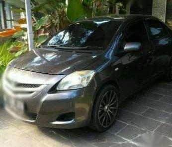 Toyota Vios E 2011 -1
