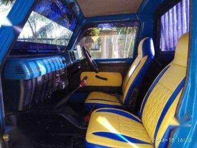 Suzuki Jimny 1986-1