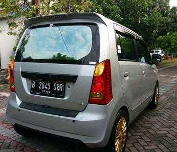 Suzuki Karimun GS 2017 -1