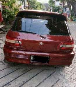 Toyota Starlet 1300 1996 -1