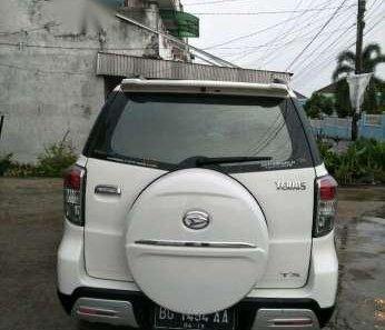 Dijual Daihatsu Terios TX 2014-1