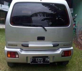 Suzuki Karimun GX 2004-1