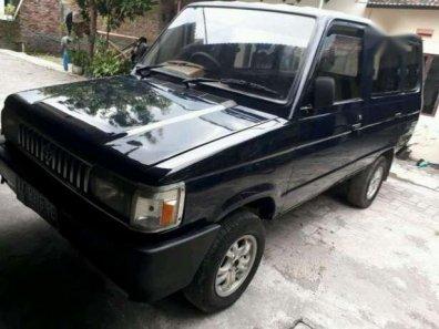 Toyota Kijang Manual Tahun 1991-1