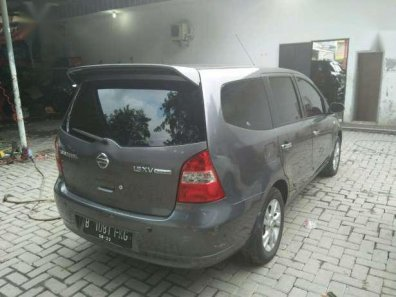 Nissan Grand Livina XV 1.5 AT 2012 -1