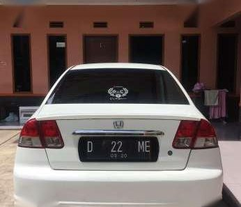 Honda Civic 2002-1