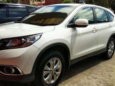 Honda New CRV 2.0 I-VTEC Tahun 2012 -1