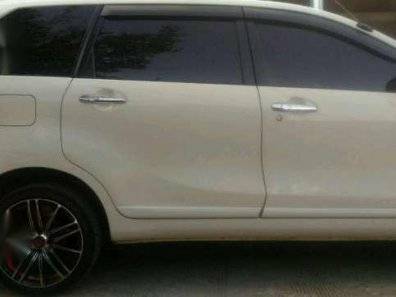 Toyota Avanza G 2014 -1