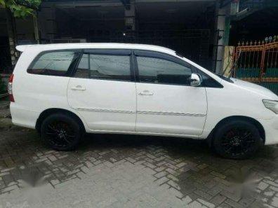 Toyota Kijang Innova Bensin 2013-1