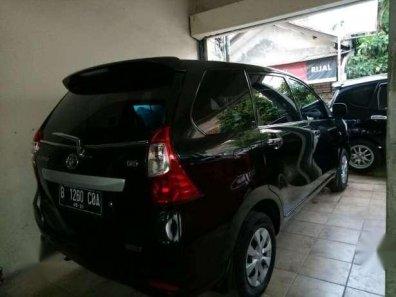 Toyota Grand Avanza E AT 2016 -1
