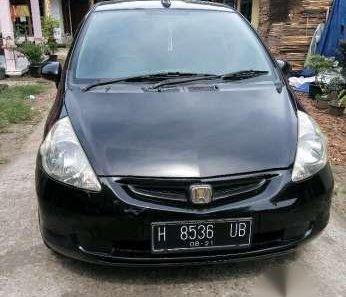 Honda Jazz i-DSI 2004-1