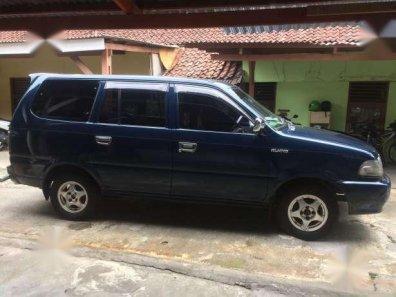 Toyota Kijang LX 2001 -1