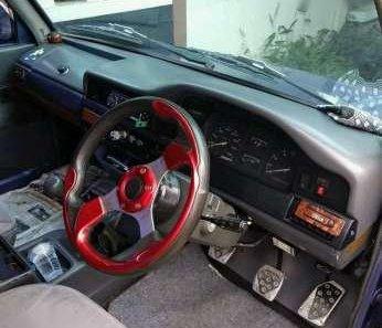 Toyota Kijang Grand 1993-1