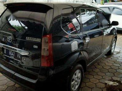 Toyota Avanza G 2005-1