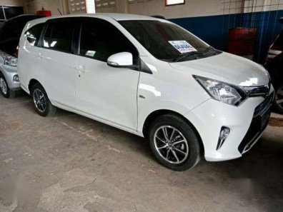 Toyota Calya 1.2 G 2016-1