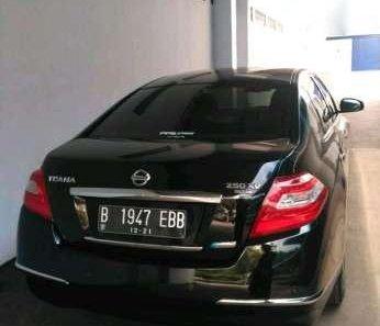 Nissan Teana 250 XV 2011-1