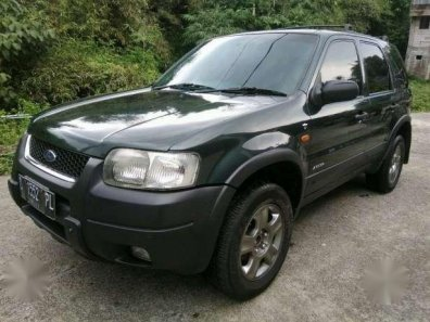 Ford Escape XLT 3.0 At 2004-1