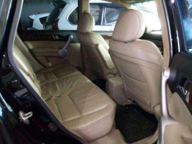 Honda CR-V 2.4 i-VTEC 2008-1